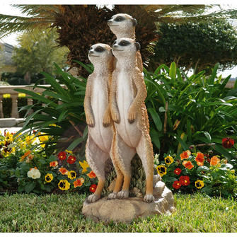 Big Savings on High Quality Garden Statuary and Gifts