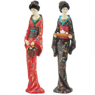 Save 20% on Beautiful Asian Indoor Statues