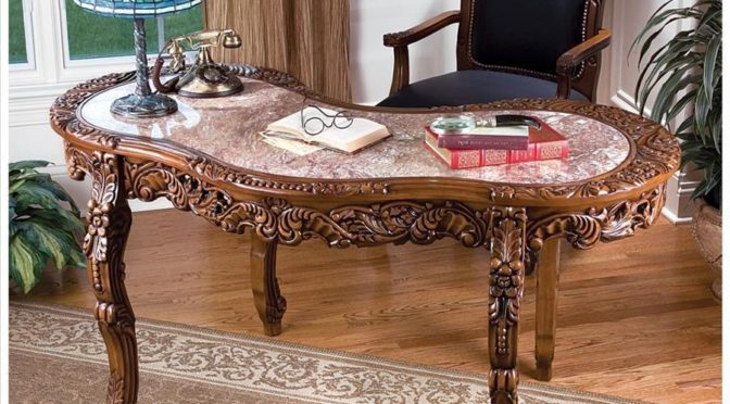 The Many Benefits of Antique Replica Furniture