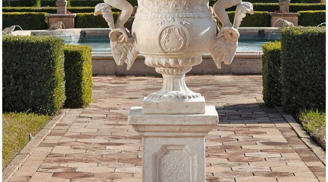 Why Beautiful Urns Are Decor for Every Season
