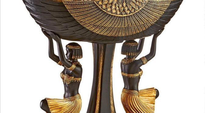 Egyptian Decor and Accents for Every Home
