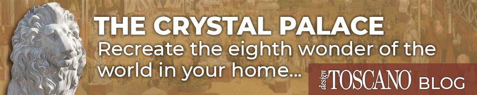 The Crystal Palace - Recreate the eighth wonder of the world in you own home
